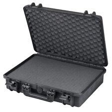 wasserdichte Notebooktasche | Laptopkoffer mit Rasterschaum | 465x335x125 | IP67