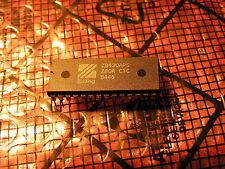 1 circuit Zilog Z80A CTC ( Z80 )