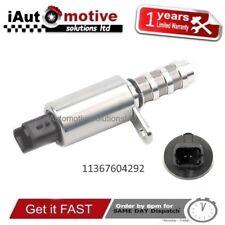 Bmw Mini One Cooper S Vanos Solenoid Valve Oil Control Valve VVT 11367604292 R56