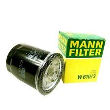 Mann Filtro W610/3 op575 FILTRO DE ACEITE