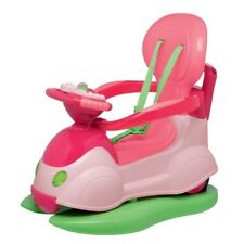 Chicco Quattro sit n ride 4 in 1 activity toddler toy Push Along Car