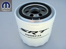 DODGE CHARGER CHALLENGER SRT 8 300 GRAND CHEROKEE VIPER PERFORMANCE OIL FILTER