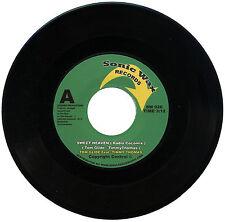 "TOM GLIDE feat. TIMMY THOMAS  ""SWEET HEAVEN (RADIO COCOMIX)""  DANCER   LISTEN!"