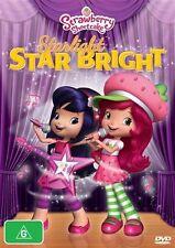 Strawberry Shortcake - Starlight Star Bright (DVD, 2012) BRAND NEW SEALED!