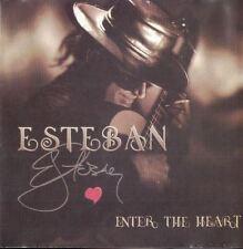 Enter the Heart by Esteban Music CD Daystar