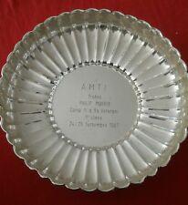 trofeo Philips Morris Argentato 1000/1000