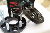 Volvo (many models) Hubcentric Wheel Spacers 5x108, 15mm thick