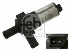 FEBI 36770 Additional Electric Water Pump VW 251 965 561 B Mercedes A0012012000