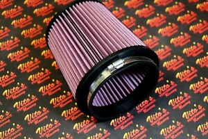 K+N Style Air Filter Pro Flow 2004-2020 Yamaha Yfz450 Yfz450r Fits Inside Airbox