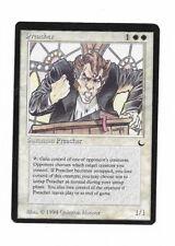 MTG Preacher The Dark #C