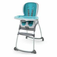 Ingenuity 10515 3 in 1 Baby High Chair – Aqua