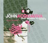 ACQUAVIVA John, HATIRAS... - From Saturday to Sunday vol. 5 - CD Album