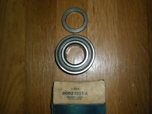 NOS 1967 - 1970 FORD MUSTANG REAR WHEEL BEARING D0DZ-1225-A