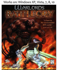Warlords Battlecry PC Game