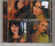 (HN1) The Corrs, Talk On Corners - 1998 CD