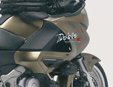 Genuine Honda OEM NT700V NT700 V Deauville Almohadilla Para La Rodilla Protector Set/Par