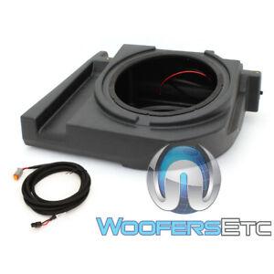 "ROCKFORD FOSGATE RFX3-FWED 10"" SUBWOOFER ENCLOSURE BOX FOR CAN AM MAVERICK X3"