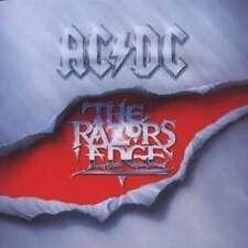 The Razor's Edge - Ac/Dc CD EPIC