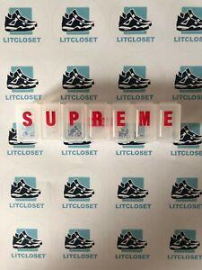 Supreme PILL BOX