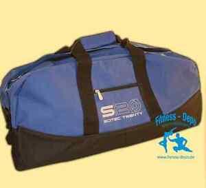 Scitec Nutriton Twenty Bag blue Trainingstasche