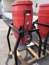 Ruwac Industrial Silo Vacuum 240 Volt