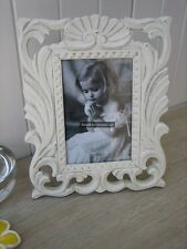 Wooden Photo Frame Picture Shabby French Provincial Country Chic Beach ZWD-316