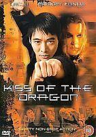 Kiss Of The Dragon (DVD, 2002)