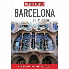 Guides, Insight, Insight Guides: Barcelona City Guide (Insight City Guides), Ver