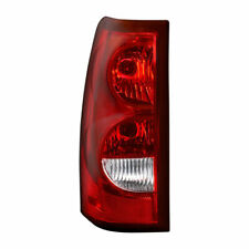 MONACO DIPLOMAT 2010 2011 LEFT DRIVER TAILLIGHT TAIL LIGHT REAR LAMP RV