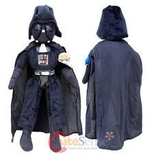 "Star Wars Darth Vader Large Plush Doll 27"" Bedding Cuddle Pillow Buddy Cushion"