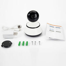 Wireless IP Camera 1MP Security CCTV Camera WIFI Network Surveillance IR Monitor