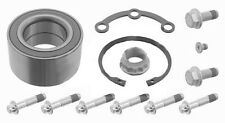 Mercedes Benz A-Class W169 2004-2012 Oem Front Wheel Bearing Kit Replace Part