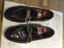 Paul Smith Shoes 39 1/2 men only deck shoe style
