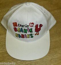 c6717eb72dc Beanie Babies hat Teenie Beanie Babies McDonalds TY RaRe MINT new old stock