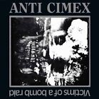 ANTI CIMEX - VICTIMS OF A BOMB RAID - THE DISCOGRAPHY 3 CD NEW!