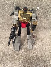 Transformers G1 Grimlock Dinobot Original Takara Vintage 1980's
