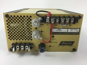 ACOPIAN W13841 Regulated Power Supply