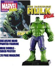 Marvel Hulk Magasine Statue Figurine