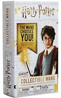 JAKKS Pacific HARRY POTTER Diecast Series 2 Collectible WAND 4 Inch Mystery NEW