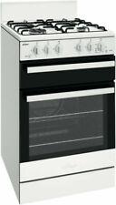 """Chef CFG503WBLP 21.25"""" LPG Gas Oven"""