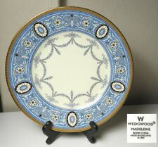 Wedgwood MADELEINE Accent Salad Plate(s)  Mint!
