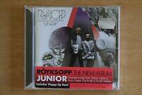 Röyksopp – Junior   (Box C556)