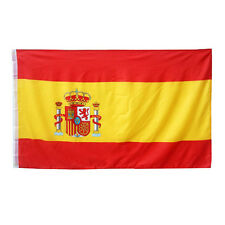 Spanien Fahne Flagge 90x150 cm NEU & OVP mit �–sen Espania