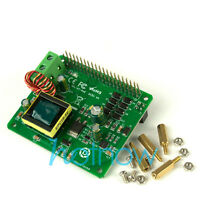 5V 3A 4A PoE HAT Raspberry Pi 4 4B 3B+ 3B Plus 802.3at PoE+ Power Over Ethernet