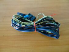 Genuine Mercedes Brand New Parktronic System Wiring Harness - C209-A2095405805