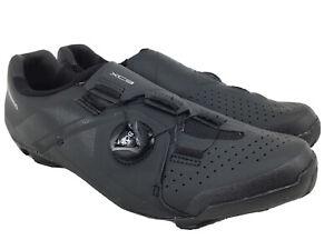 Men's SHIMANO XC3 Cyclying Shoes Size10.5 (T187)