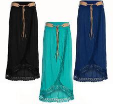 Markenlose Größe 36 Damenröcke aus Viskose