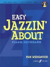 Easy Jazzin' About (with CD)