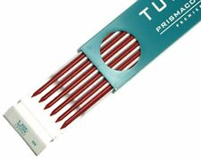 Prismacolor Berol Turquoise Drawing Lead 2mm - 2376 (02194) - RED - 12PC
