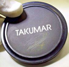 Pentax 58mm Front Lens Cap for 70-210mm Takumar 60mm ID  Free Shipping Worldwide